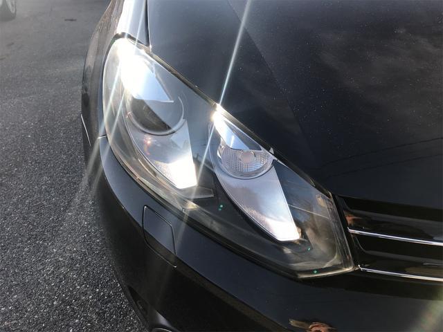 TSI コンフォートライン SDナビワンセグTV キーレス ディーラー車 右ハンドル 走行74133キロ(4枚目)