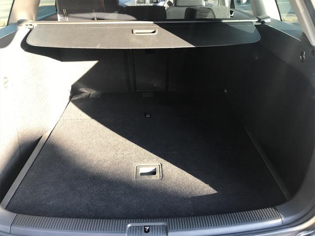 TSI コンフォートライン SDナビワンセグTV キーレス ディーラー車 右ハンドル 走行74133キロ(11枚目)