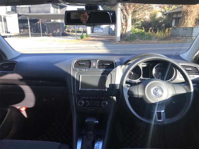 TSI コンフォートライン SDナビワンセグTV キーレス ディーラー車 右ハンドル 走行74133キロ(30枚目)