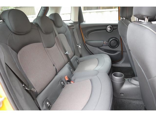 「MINI」「MINI」「コンパクトカー」「新潟県」の中古車14