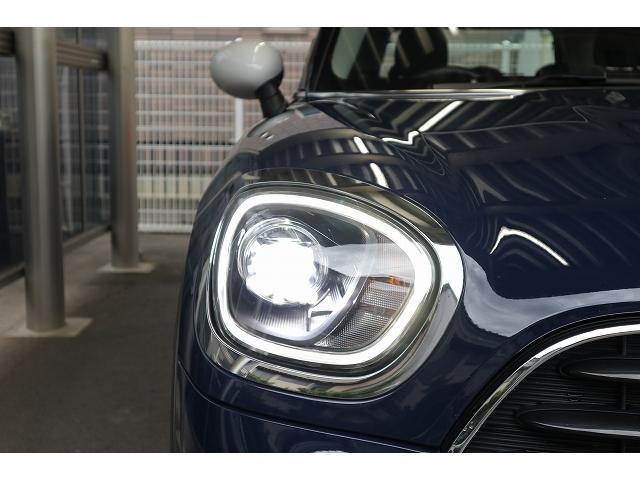 「MINI」「MINI」「SUV・クロカン」「新潟県」の中古車5