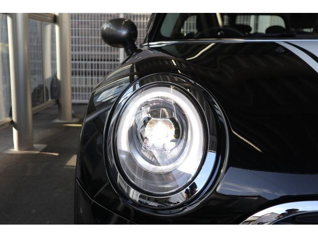 「MINI」「MINI」「ステーションワゴン」「新潟県」の中古車5