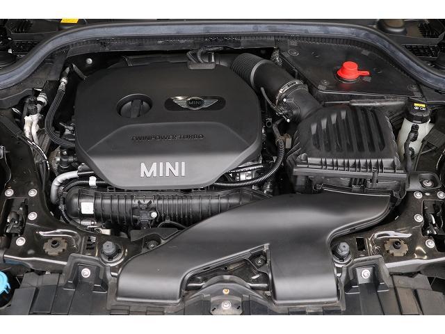 「MINI」「MINI」「オープンカー」「新潟県」の中古車19