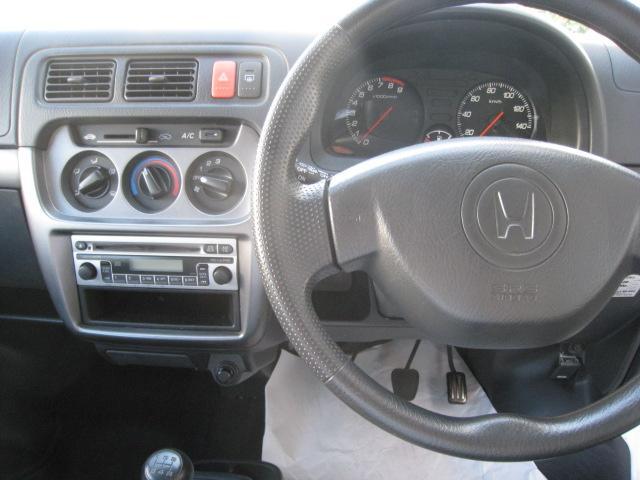 ホンダ アクティバン SDX 4WD MT エアコン パワステ