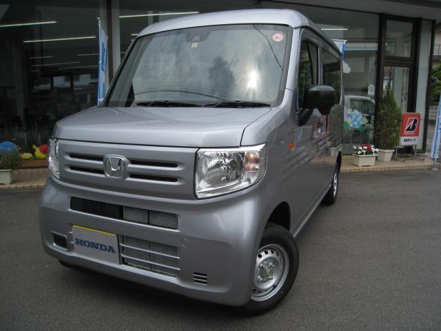 G・ホンダセンシング 4WD MT 当社デモカー(2枚目)