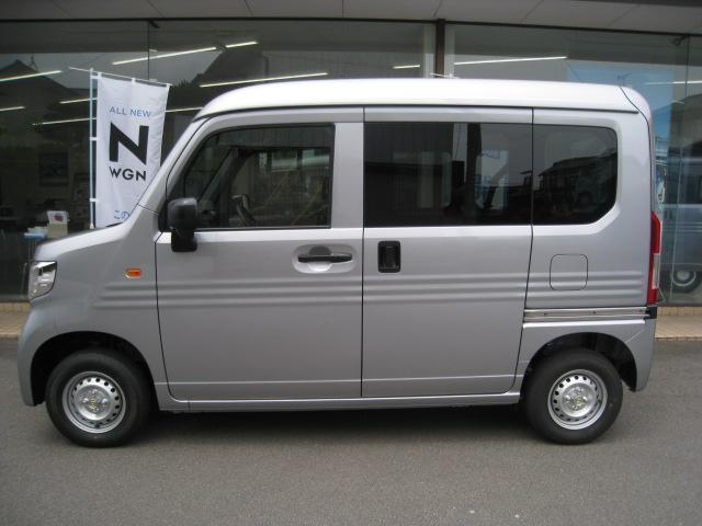 G・ホンダセンシング 4WD MT 当社デモカー(3枚目)