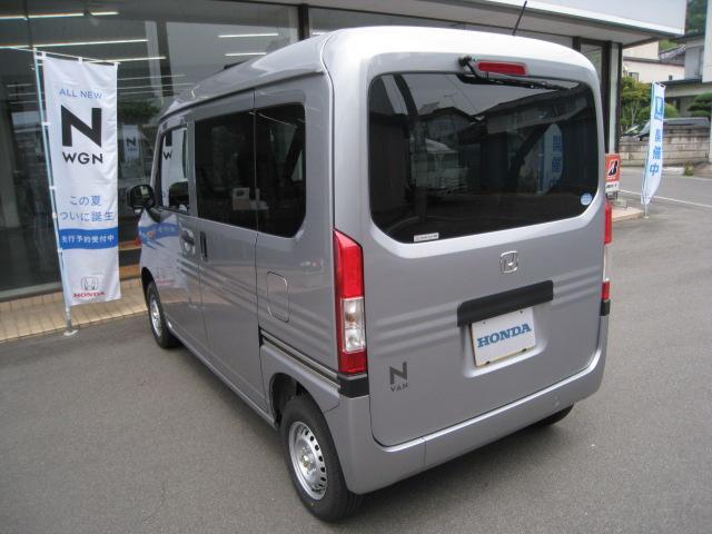 G・ホンダセンシング 4WD MT 当社デモカー(6枚目)