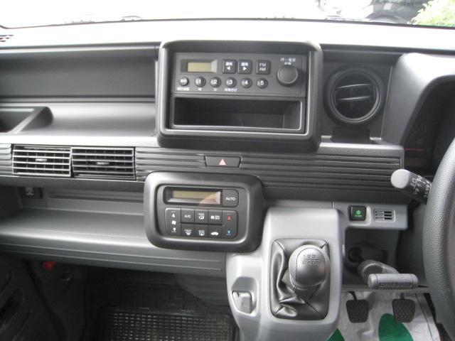 G・ホンダセンシング 4WD MT 当社デモカー(9枚目)