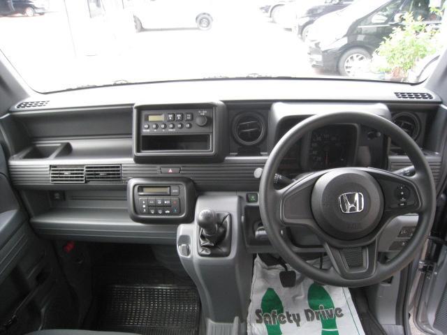 G・ホンダセンシング 4WD MT 当社デモカー(10枚目)