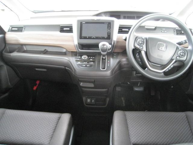 G・ホンダセンシング 4WD ナビ 両側電動 LED 6人(5枚目)