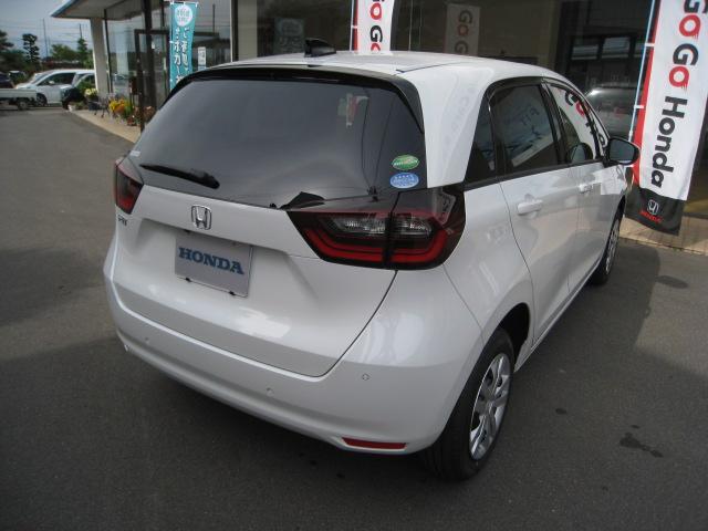 「ホンダ」「フィット」「コンパクトカー」「長野県」の中古車5
