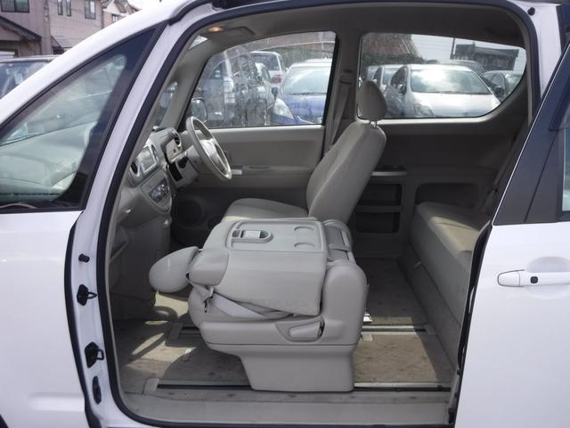 トヨタ ポルテ 150r SDナビ パワースライド ETC コーナーセンサー