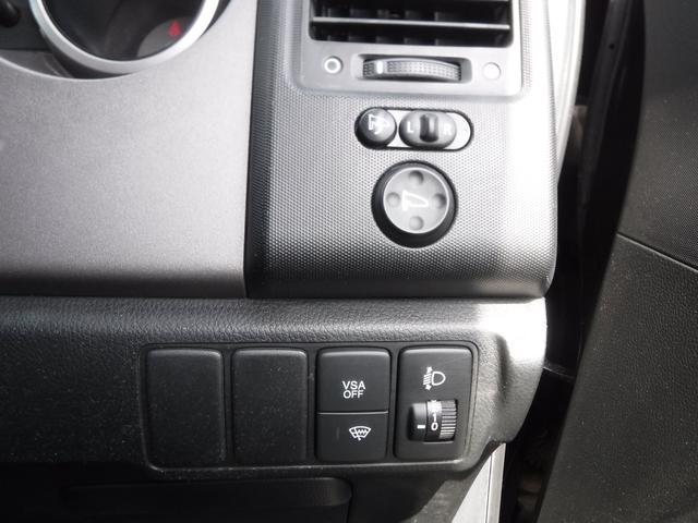 18X 4WD ワンオーナー 禁煙車 記録簿 ETC(13枚目)
