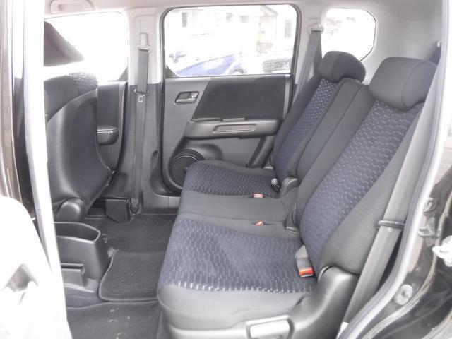18X 4WD ワンオーナー 禁煙車 記録簿 ETC(19枚目)