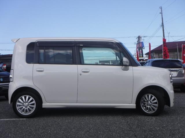 「ダイハツ」「ムーヴコンテ」「コンパクトカー」「新潟県」の中古車5