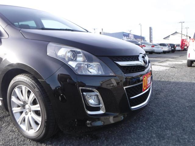 「マツダ」「MPV」「ミニバン・ワンボックス」「新潟県」の中古車4