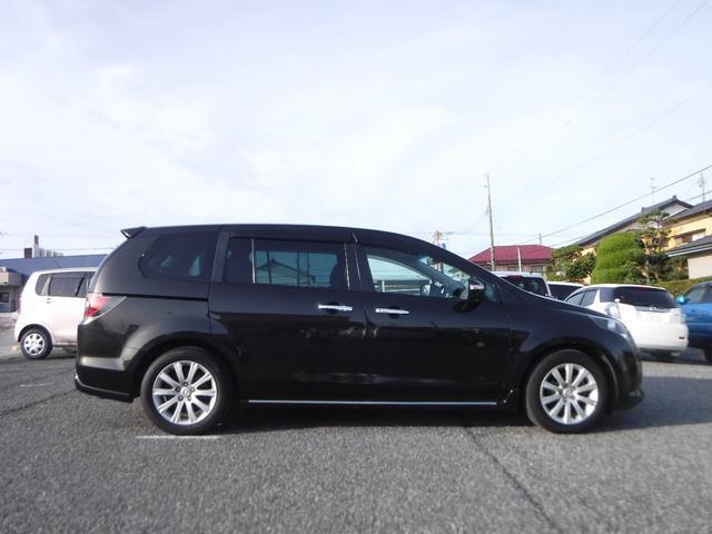 「マツダ」「MPV」「ミニバン・ワンボックス」「新潟県」の中古車5