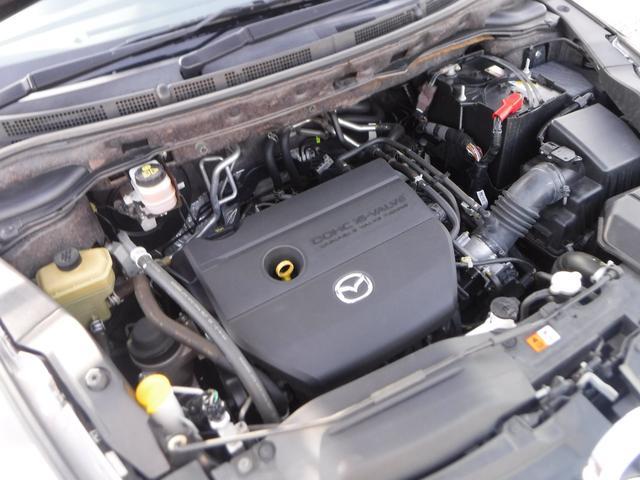 「マツダ」「MPV」「ミニバン・ワンボックス」「新潟県」の中古車25