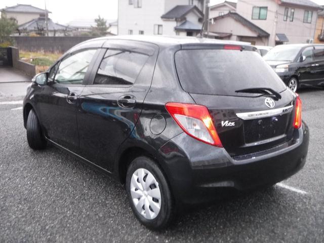 「トヨタ」「ヴィッツ」「コンパクトカー」「新潟県」の中古車8
