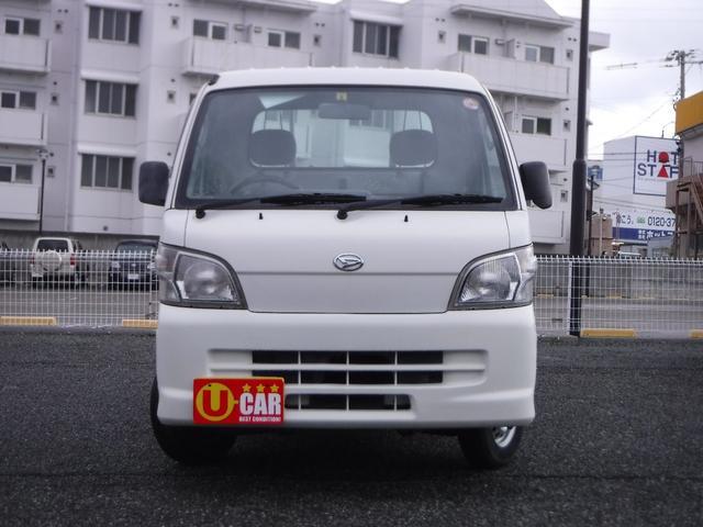 エアコン・パワステ SP 4WD(2枚目)
