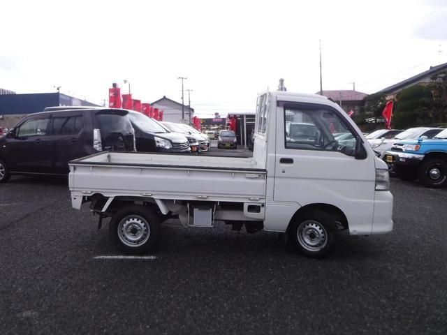 エアコン・パワステ SP 4WD(5枚目)