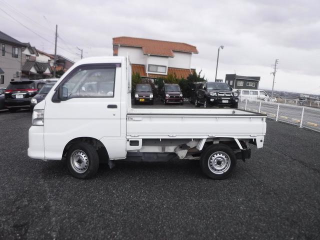 エアコン・パワステ SP 4WD(9枚目)