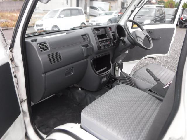 エアコン・パワステ SP 4WD(12枚目)