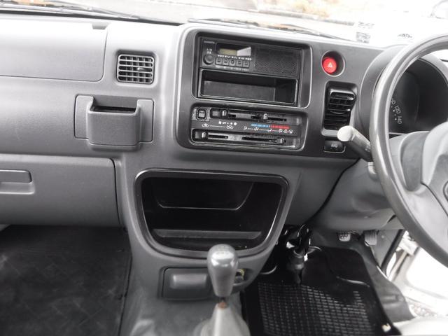 エアコン・パワステ SP 4WD(13枚目)