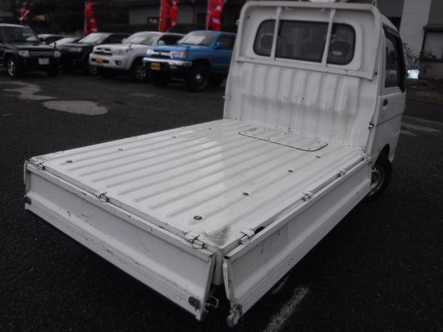 エアコン・パワステ SP 4WD(16枚目)