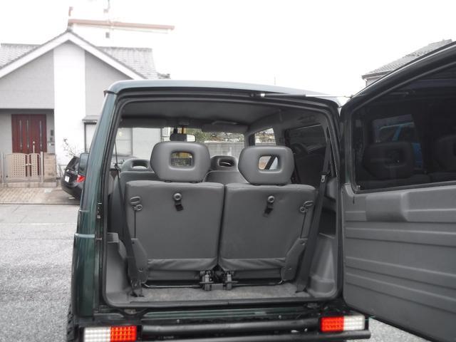 フィッシングマスター 4WD リフトUP 5MT LED(15枚目)