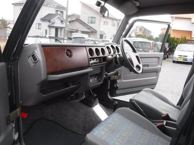 フィッシングマスター 4WD リフトUP 5MT LED(17枚目)