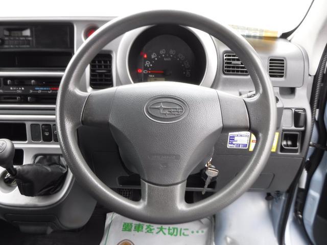 「スバル」「サンバーバン」「軽自動車」「新潟県」の中古車20