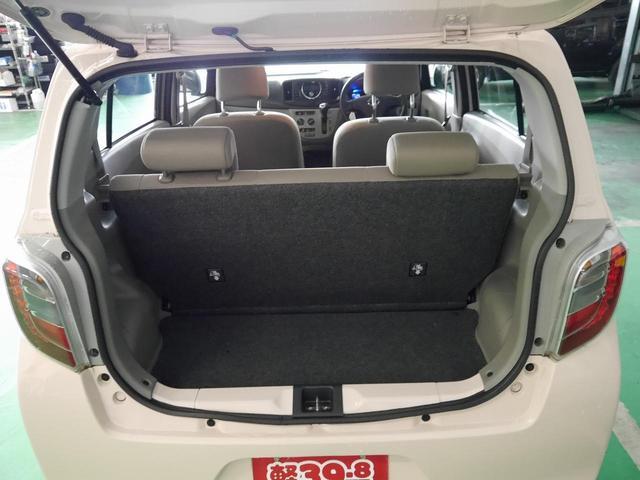Xf 4WD CDデッキ エコアイドル キーレス(18枚目)