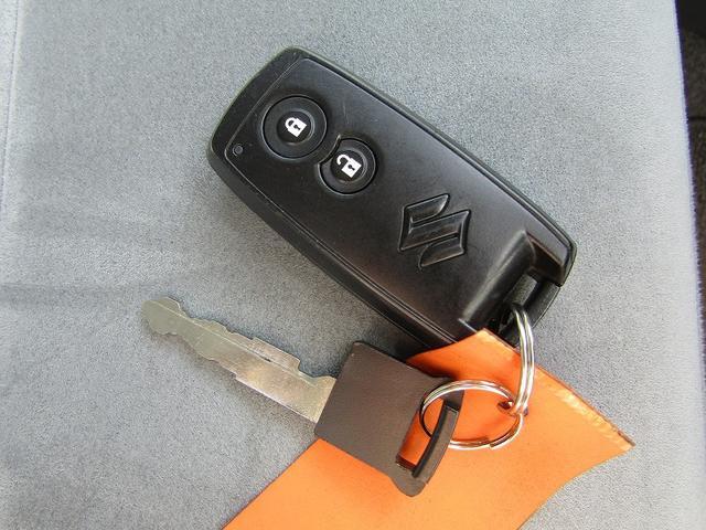 GリミテッドII 4WD CDデッキ スマートキー(6枚目)