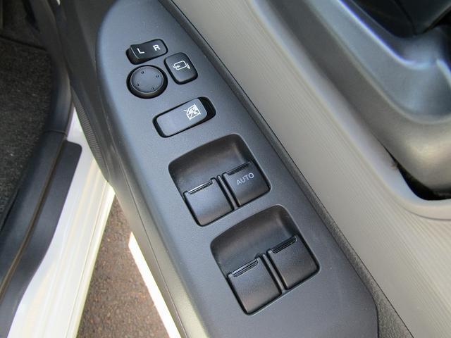 ■運転席ドアスイッチ(パワーウインドウ、電動格納ミラー)