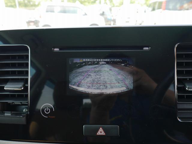 ■バックモニター(後方確認しながら安心して駐車が出来ます♪)