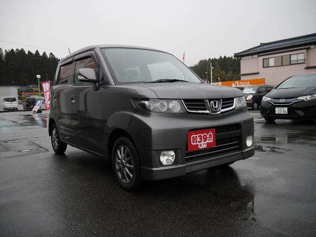 「ホンダ」「ゼストスパーク」「コンパクトカー」「新潟県」の中古車9