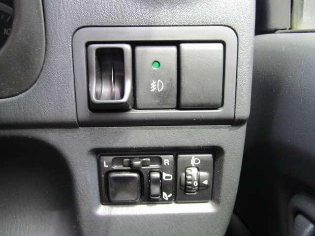 XC 4WD CD/USB フォグ 純正AW(15枚目)