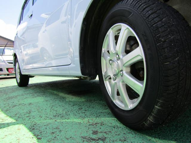 G 4WD CDオーディオ 社外アルミホイール(3枚目)