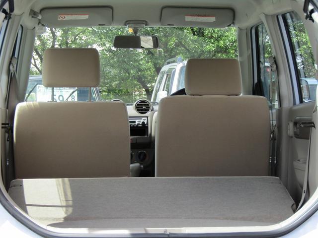 G 4WD CDオーディオ 社外アルミホイール(13枚目)