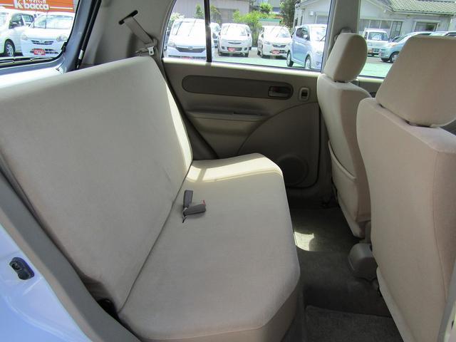 G 4WD CDオーディオ 社外アルミホイール(14枚目)