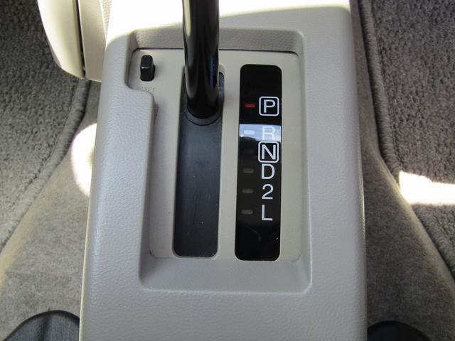 G 4WD CDオーディオ 社外アルミホイール(19枚目)