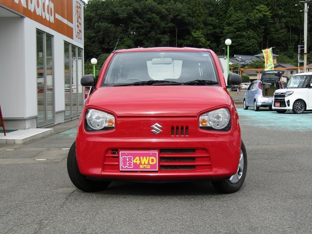 L 4WD CDデッキ キーレス レベライザー シートヒーター アイドリングストップ 横滑り防止 エアバッグ(2枚目)