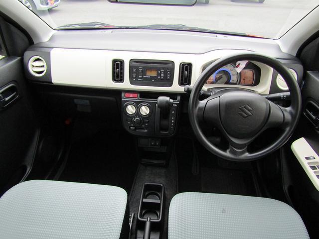 L 4WD CDデッキ キーレス レベライザー シートヒーター アイドリングストップ 横滑り防止 エアバッグ(10枚目)