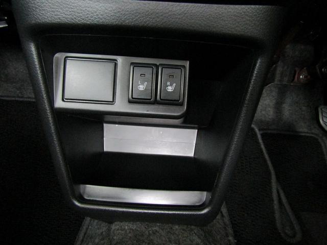 L 4WD CDデッキ キーレス レベライザー シートヒーター アイドリングストップ 横滑り防止 エアバッグ(18枚目)