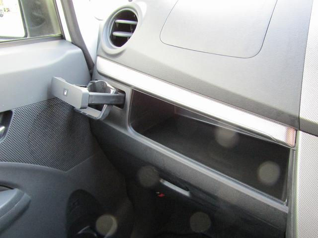 カスタムR 4WD 社外ナビ フルセグTV HIDヘッドライト 純正14インチアルミホイール アイドリングストップ プッシュスタート スマートキー(19枚目)