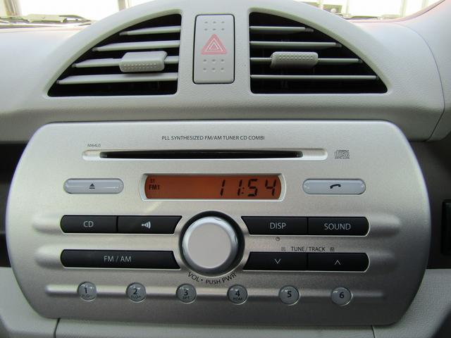 ECO-L 4WD 純正CDオーディオ シートヒーター アイドリングストップ エアバッグ(2枚目)