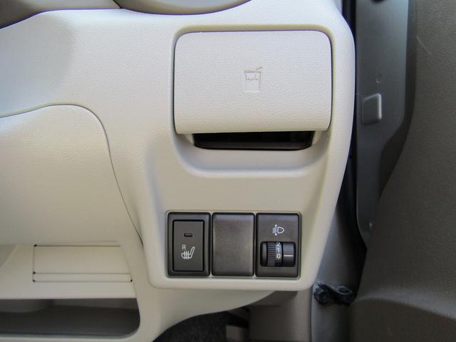 ECO-L 4WD 純正CDオーディオ シートヒーター アイドリングストップ エアバッグ(3枚目)