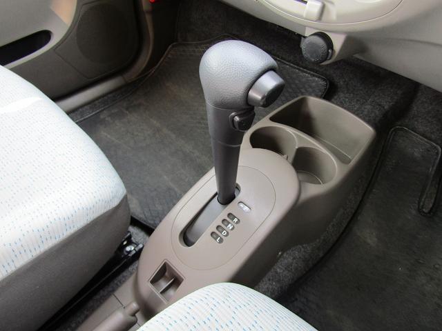 ECO-L 4WD 純正CDオーディオ シートヒーター アイドリングストップ エアバッグ(5枚目)