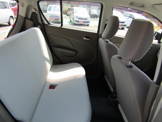 ECO-L 4WD 純正CDオーディオ シートヒーター アイドリングストップ エアバッグ(11枚目)